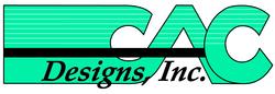 Cac designs clr logo
