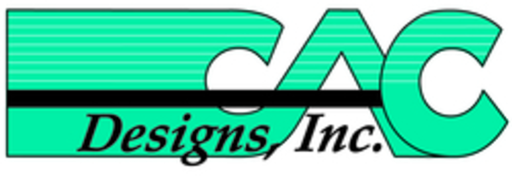 App cac designs clr logo