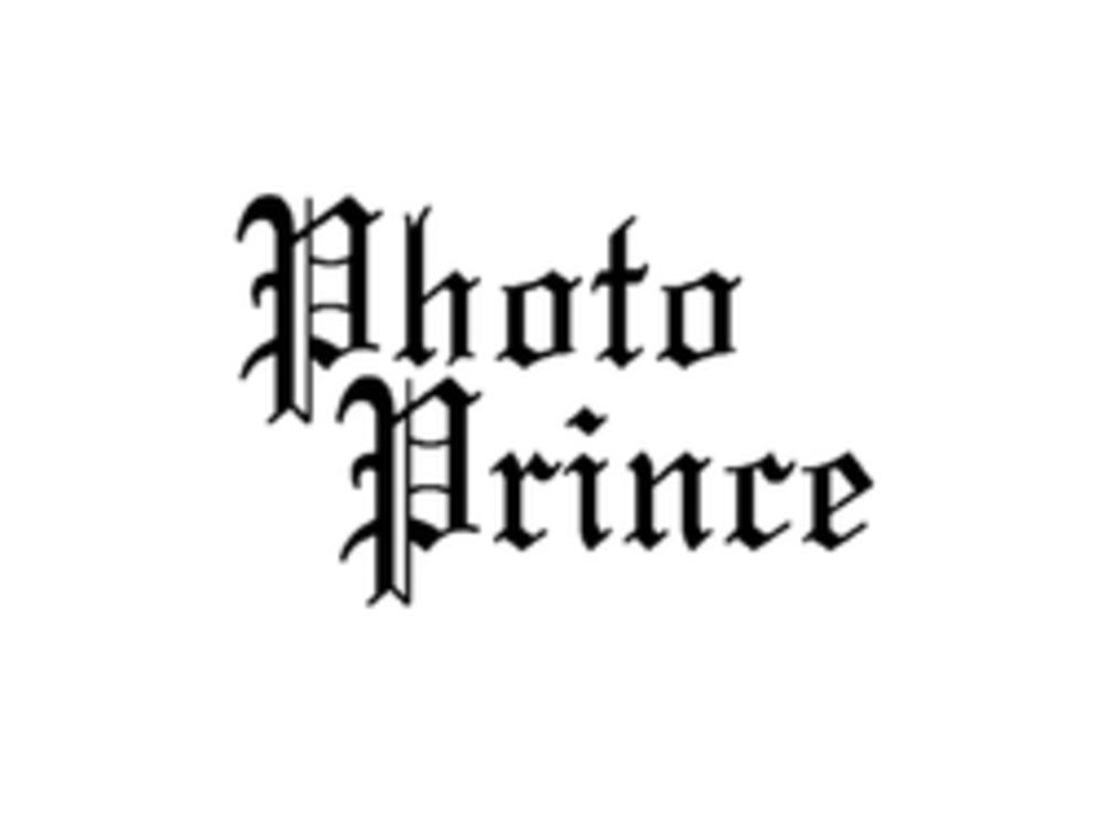 App photoprince logo