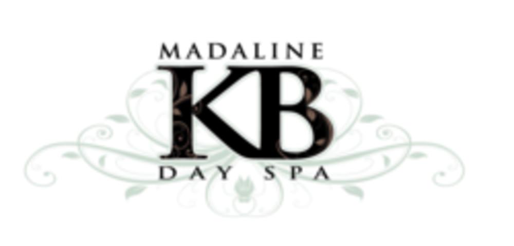App madaline kb logo fb page