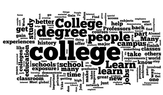 Topics For English Essays Here Are  Reasons To Consider Going Back To College Thinking About  Finishing Your Degree Or Are You Considering A New College Degree Possibly Sample Argumentative Essay High School also College Essay Papers  Reasons For Going Back To College A Modest Proposal Essay