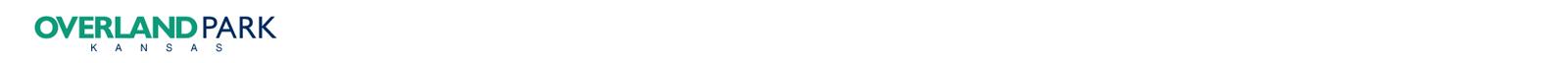 Overland Park, KS logo