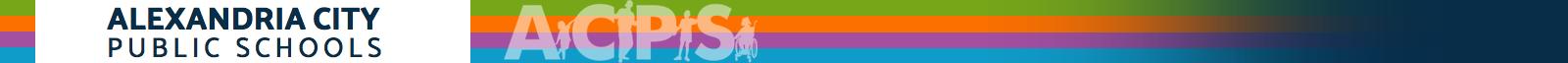 Alexandria City Public Schools, VA logo