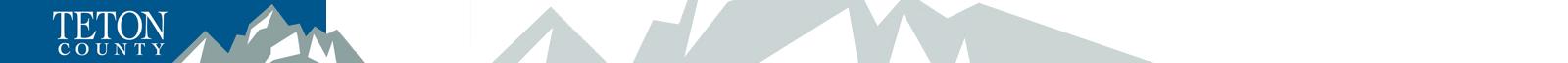 Teton County, WY logo