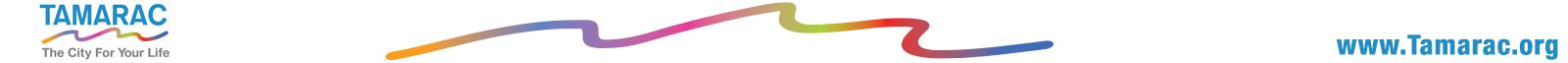 Tamarac, FL logo