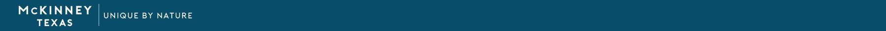 McKinney, TX logo