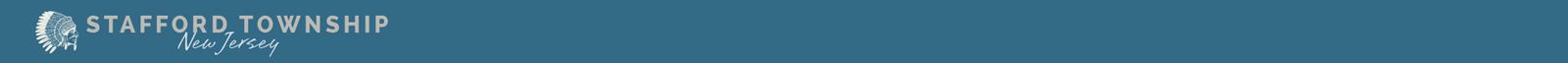 Stafford Township, NJ logo