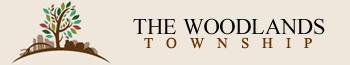 The Woodlands Township, TX logo