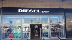 premium selection c0b4e 49444 Diesel Outlet Ashdod - Star Center Ashdod - Clothing Shops ...