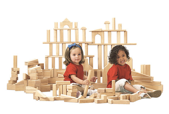 170 Maple Blocks, 21 Shapes