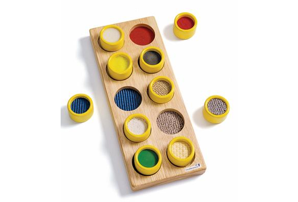 Excellerations® Touch and Match Board