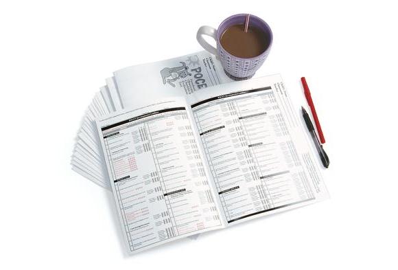POCET™ Developmental Checklist Folders Refill Pack - 25 Folders