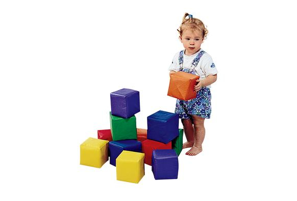 12 Builder Blocks - Beginners Set