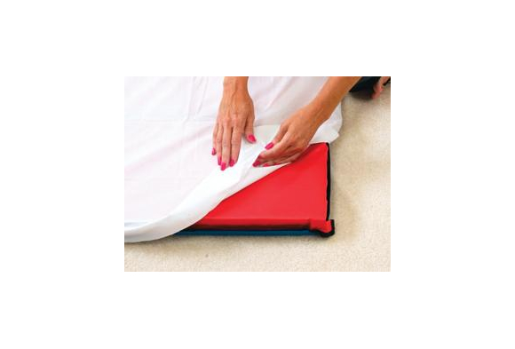 Fitted Cotton Sheet for 3/4