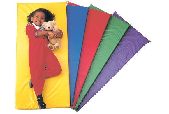 Rainbow Designer Mat