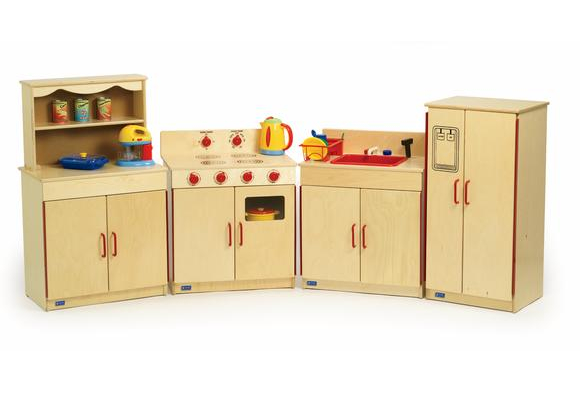 Preschool Kitchen Sets