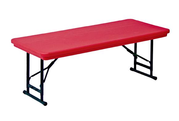 Superbe Plastic Top Folding Tables