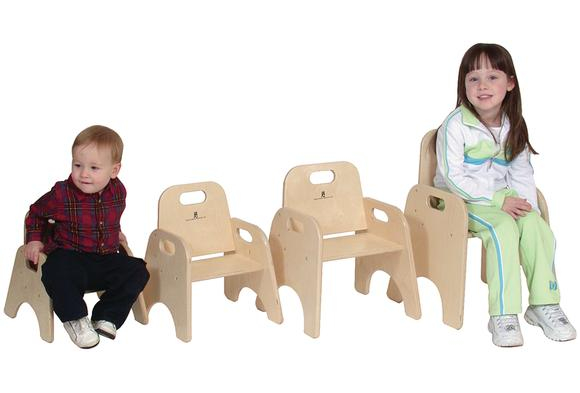 Infant - Toddler Chair