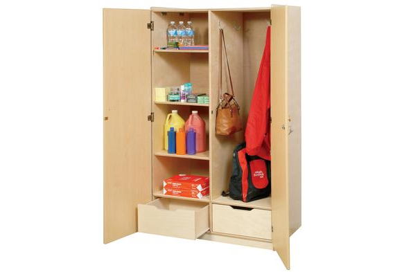 . Mobile Storage Cabinets   Discount School Supply