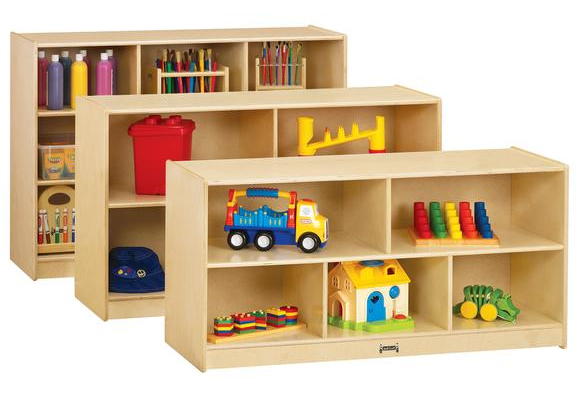 Extra-Deep Mobile Storage - Toddler
