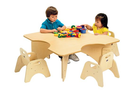 Infant/Toddler Table