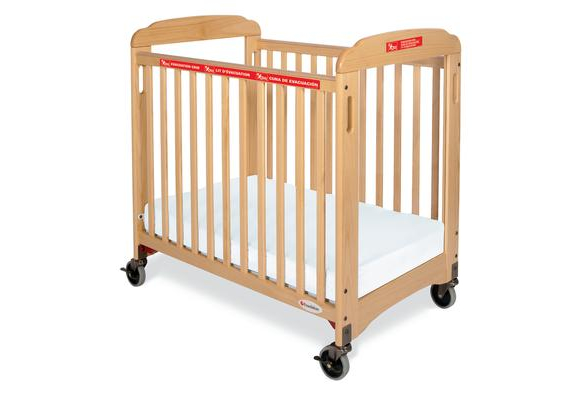 First Responder™ Evacuation Crib