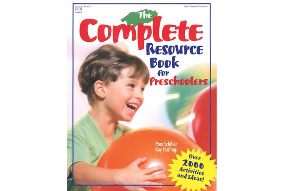 The Complete Book - Preschool