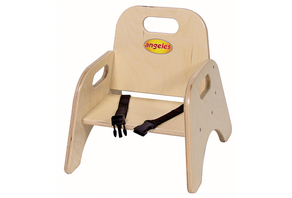 Infant Toddler Chair with Strap
