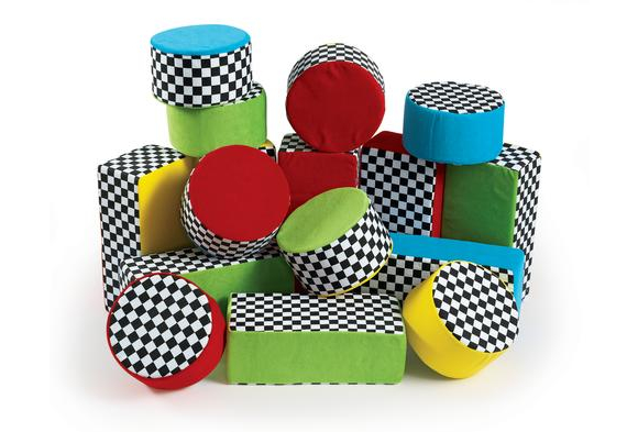 Toy Blocks Discount School Supply