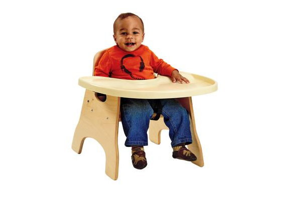 High Chairries™ with Premium Tray - 11