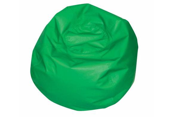 Green Deluxe Beanbag - 35