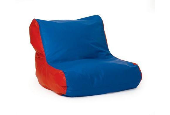Youth High Back Beanbag Chair