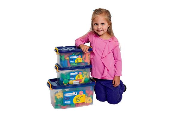 Excellerations® Preschool Manipulatives - Set of 3