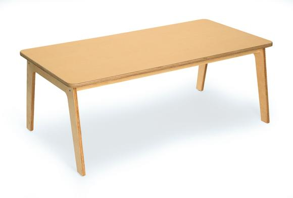 Whitney Plus Maple Top Table   47