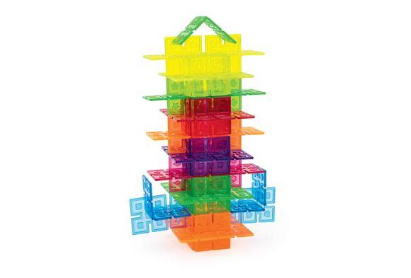 Interlock Blocks - 96 Pieces