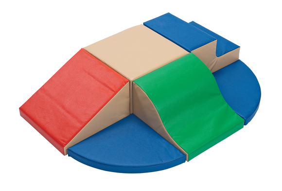 Classic Soft Active Play Set
