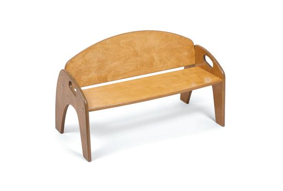 Environments® Forest Bench