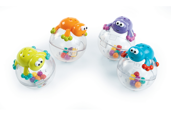Water Sifter Pals - Set of 4