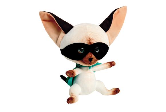 El Skippito Plush Doll