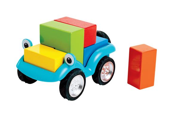 Smartcar Logic Puzzle