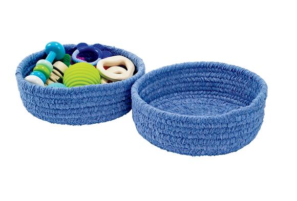 Soft Chenille Storage Baskets  sc 1 st  Discount School Supply & Storage Basket - Discount School Supply