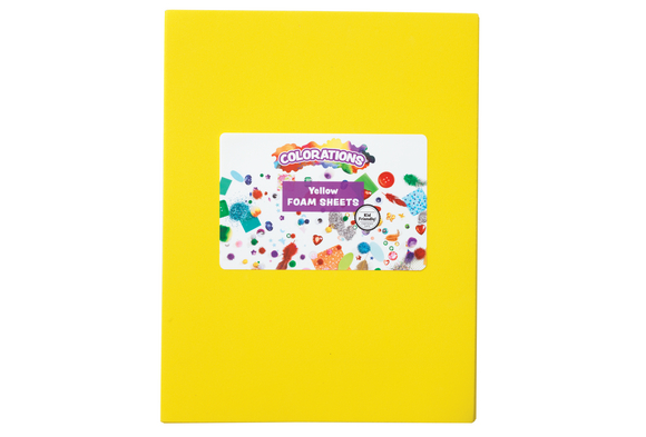 Colorful Sheet - Discount School Supply
