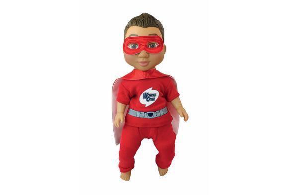 My Super Hero Hispanic Doll