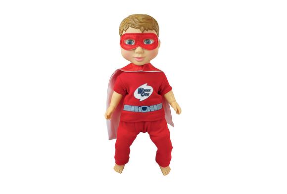 My Super Hero Caucasion Doll