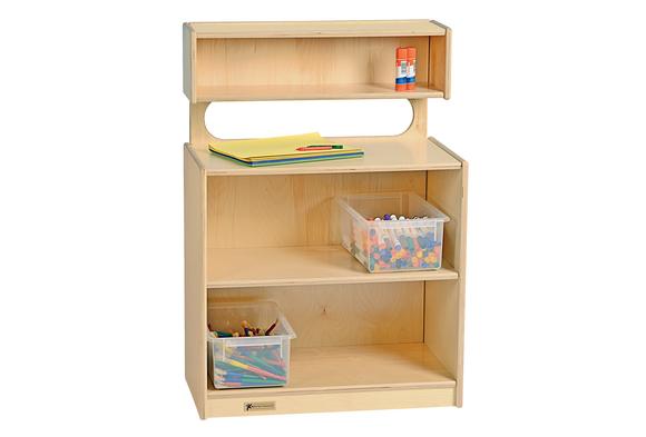 MyPerfectClassroom® VersaSpace™ Hutch Cabinet