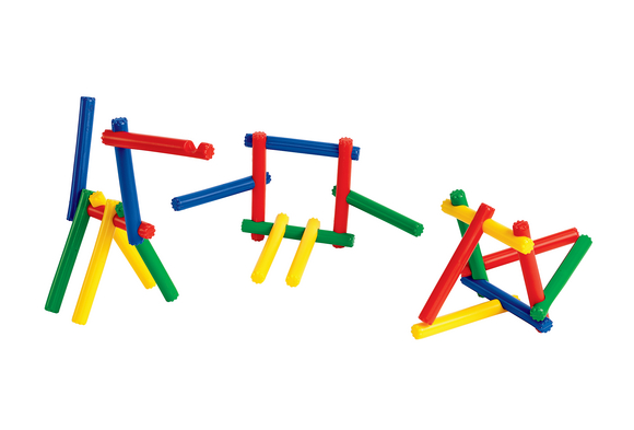 Snappy Sticks Building Set 32 Pieces
