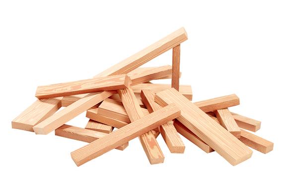 Excellerations® Foam Floor Building Planks Set of 24