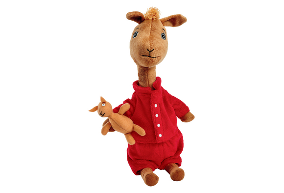 Llama Llama Doll in Pajama