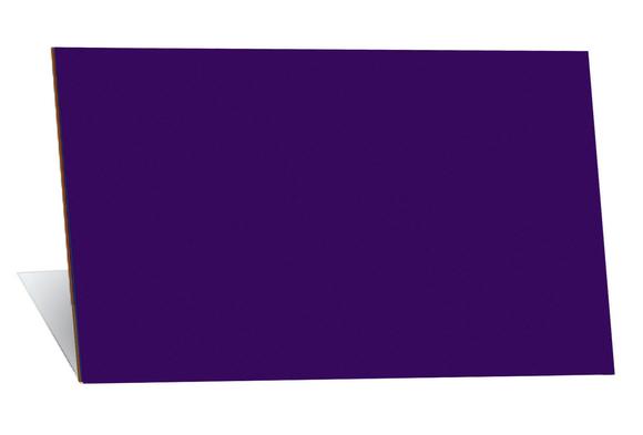 Felt Flannel Board Purple 15