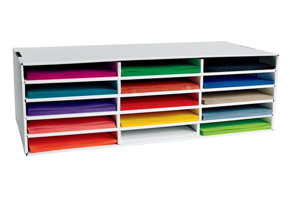 Classroom Keepers® Storage with Top 15, 9